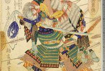 Bushido&JapaneseCulture
