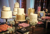 Weding Cake | Bolo de Casamento