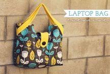 DIY: Bags, Totes, cases...