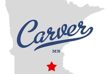 Carver, Minnesota  / Carver is a city in Carver County, Minnesota, United  Population 4,012