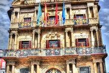 Pampelune / Pamplona