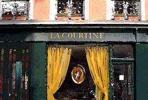 Parisian chapter