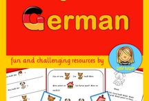 Learning German