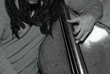 bob con la guitarra