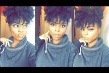 Natural Hair Goodness