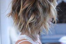 cheveux elise