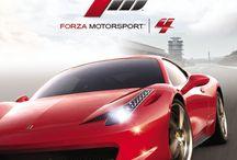 FORZA MOTORSPORT 4 / turn 10