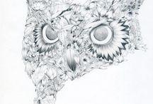 tattoo ideas / by Brandy Allen