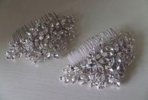 Bespoke designs / Bespoke bridal accessories
