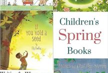 Library Storytime - Spring & Easter