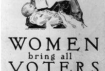 Suffrage Movement Images