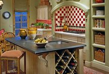 Captivating Country / Enhance your kitchen with the warmth and quality of our country kitchen sink designs.