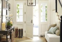 Entry way / by Suzanne Howe