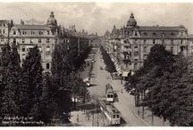 Altes Frankfurt
