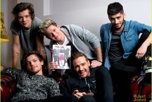 One Direction / The best band in the world!!