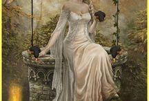 gifs or female art