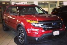 Ford Explorer | Koons Ford
