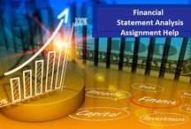 Financial Statement Analysis Online Assignment Help