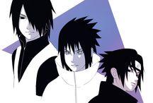 Sasuke Uchina