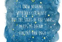 Vincent :) / Arte