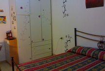affitto camera a studentessa