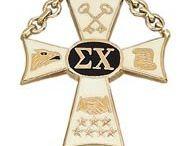 Sigma Chi Badges