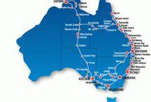 Australia eventur