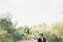 Vineyard Weddings & Inspiration / by California Wedding Day