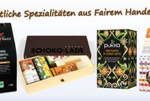 Fairtrade Onlineshop