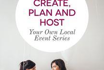 Meetup Ideas