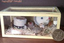 Miniatures - Pet Shop