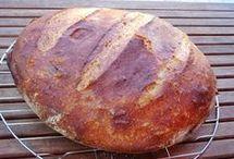 kenyér gyüjtemény