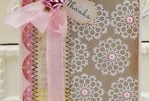 Scrapbooking / by Nancy Meadows