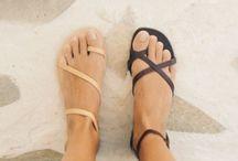 Pantofi/sandale