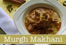 Chicken Recipes / Get more indian Chicken recipe visit at http://www.indianfoodrecipesonline.com