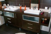 nuestros muebles de baño