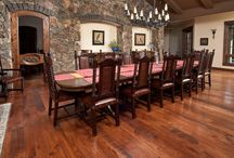Rooms: Dining Rooms