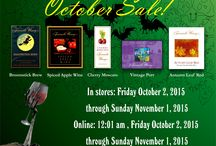 Sales / Our Sales of the Month