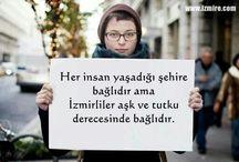 İZMİR  # İZMİR / FOTOĞRAFLAR