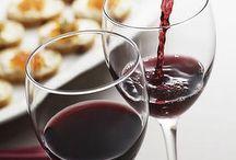 Wine A Little / by Melissa