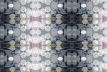 Curtain Idea / by Nia Maile