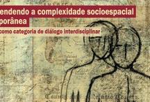 Academics / by Carolina Libério