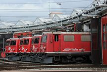 lokomotivy