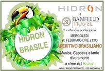 Eventi / Tutti gli eventi Banfield Travel in collaborazione con Hidron Campi Bisenzio