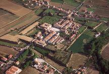 Terra Del Sole / Seguiteci su http://www.visitcastrocaro.it/ e https://www.facebook.com/UfficioTuristicoIAT.CastrocaroTerme