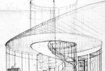 { Architecture }