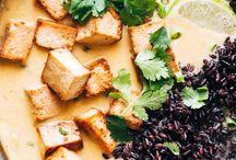 Soup / Vego