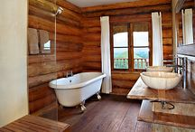 Interior baños