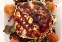 Andalusian food / Sal