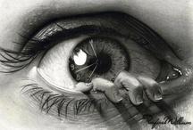 tattoo oko